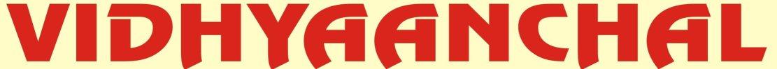 Vidhyaanchal Institute - logo