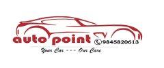 Auto Point - logo