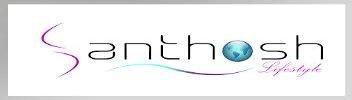 SaNtHoSh KuMaR - logo