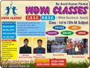 VIDYA Classes Rangbari KOTA - logo