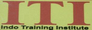 Indo Training Institute - logo