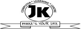 JK Computer Learning Centre - logo