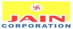 Jain Corporation - logo