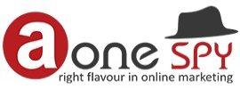 Aone Spy - logo
