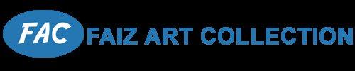 Faiz Art Collection | Manufacturer |Mementos | Medals | Badges - logo