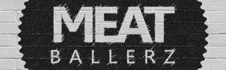 #Meatballerz - logo