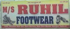 RUHIL FOOTWEAR