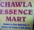 CHAWLA ESSENCE MART