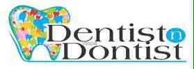 Dentist N Dontist - logo