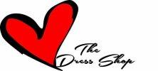 THE DRESS SHOP - logo