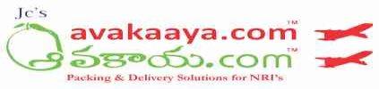 Avakaaya.com - logo