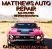 Matthews Auto Repair