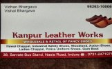 Kanpur Leather Works - logo