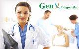 Genx Diagnostics Nanak Helath Care - logo
