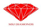 MSJ Diamonds - logo