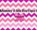 Mommy & Me - logo