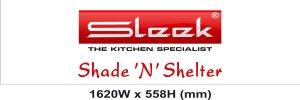 Shade N Shelter Interiors Pvt.Ltd. - logo