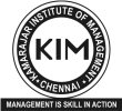 Kamarajar Institute of Management - logo