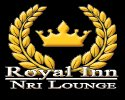 Royal Inn Nri Lounge - logo