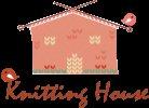 Knitting House - logo