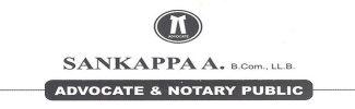 Sankappa A - logo