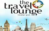 The Travel Lounge - logo