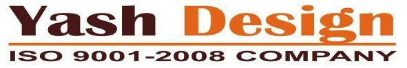 Yash Design - logo