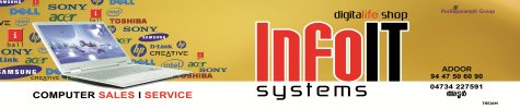 Info It Systems
