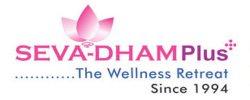 SEVA-DHAM PlUS - logo