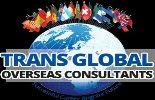 Trans Global Overseas Education Consultants Delhi @ 9711006876 - logo