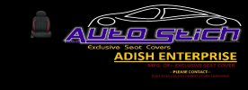 Adish Enterprise - logo