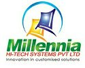MILLENNIA HI-TECH SYSTEMS PVT LTD - logo