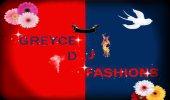 Greyce fashion - logo