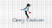 Gunj Fashion - logo