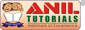 ANIL TUTORIALS - logo
