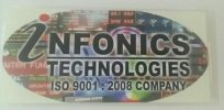 Infonics Technologies