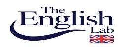 The English Lab By Vijay Chavhan - logo