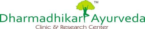 Dharmadhikari Ayurveda Clinic & Research Center - logo