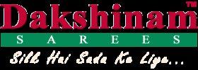 Dakshinam Sarees - logo