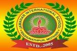 Jawahar International School - logo