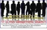 Lotus Advertising Agency