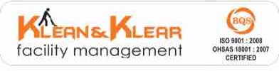 Klean & Klear Facility Management