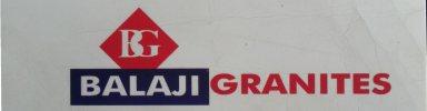 Balaji Granites - logo