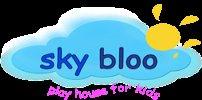 Skybloo - 9840374482 - logo