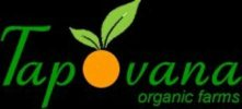 TAPOVANA ORGANIC FARMS - logo