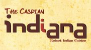 The Caspian Indiana Restaurant