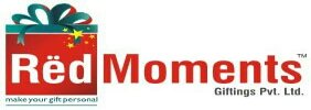 Red Moments - logo