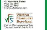 Vijetha Financial Services - logo