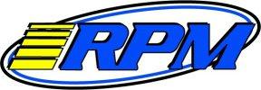 RPM FASHIONS - logo
