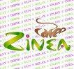 Cafe Zinea - logo